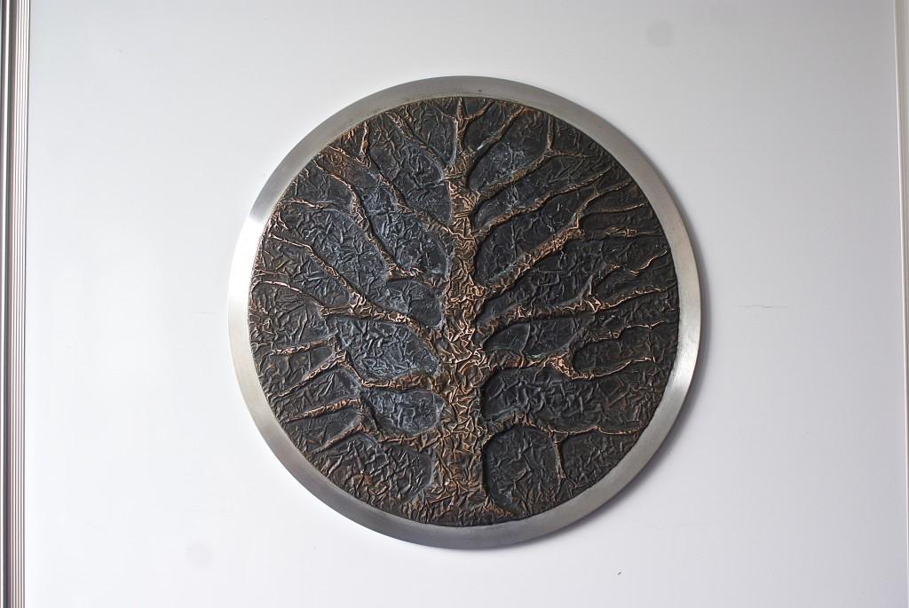 Personal Memorial Cover `Levensboom`