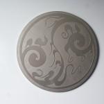 Personal Memorial Cover `Circle of Life`